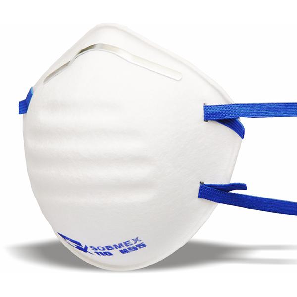 Mascarilla Sobmex 110 s/ válvula