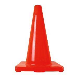 Cono Ref Base Naranja 45 cm