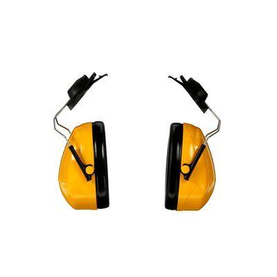 3M® Orejera Optime™ Serie 98. Adaptable a casco, H9P3E