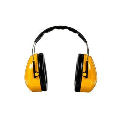 3M® Orejera Optime™ Serie 98. Diadema Superior, H9A